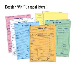 Dossier VN à 1 Rabat