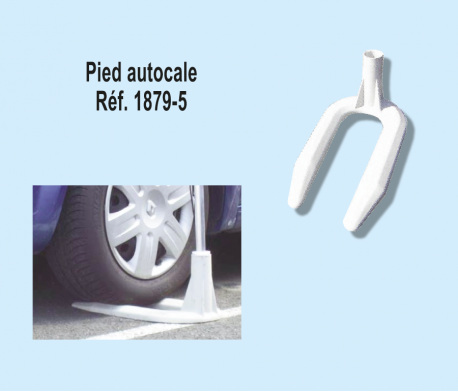 Pied Autocale