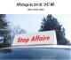 Affichage Toit Stop Affaire