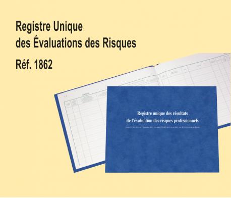 Registre Unique des Evaluations des Risques