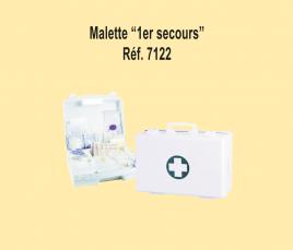 Malette Premiers Secours