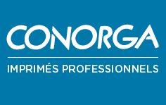 CONORGA | imprimés professionnels